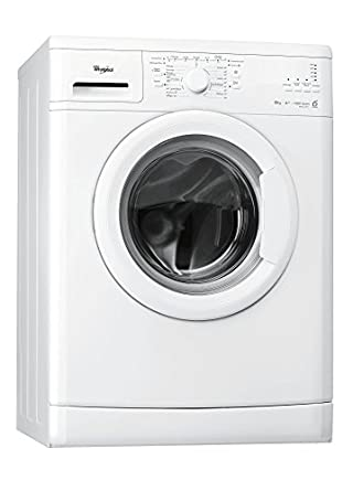 Whirlpool AWOD 4815 Lave Linge 8 kg