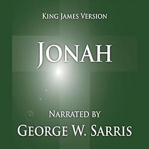 The Holy Bible - KJV: Jonah Audiobook