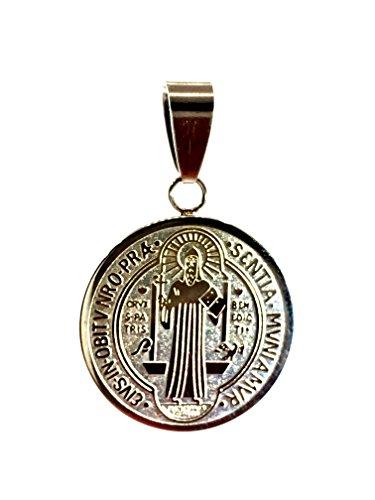 classic-medallon-de-san-benito-plateado-3-4-anglican-ortodoxa-catolica-methodist