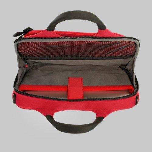 crumpler(クランプラー) Dry Red No.7 ダークレッド/レッド