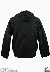 Billabong Freazy Women's Jacket - Black, X-Small