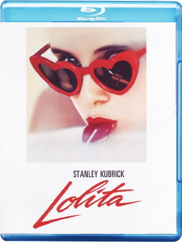 Lolita [Italia] [Blu-ray]