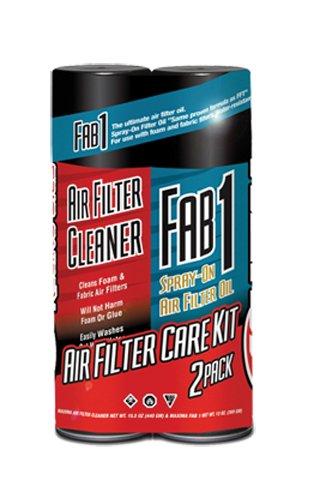 Maxima 70-799202 Air Filter Kit