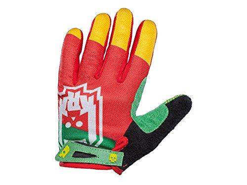 krkprotection-pamper-guantes-verde-rojo-amarillo-bmx-mtb-dirt-freeride-dh-verde-rojo-amarillo-x-larg