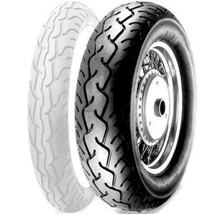 Pirelli MT66 Route Cruiser Rear Tire - 140/90H-16/--
