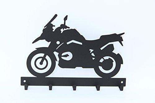 Schlssel-Hnger-Haken-Schlssel-fr-Motorrad-ENDURO-Wie-BMW-MAXI-GS-1200