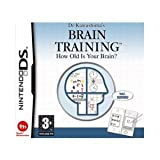 Dr. Kawashima's Brain Training (Nintendo DS)