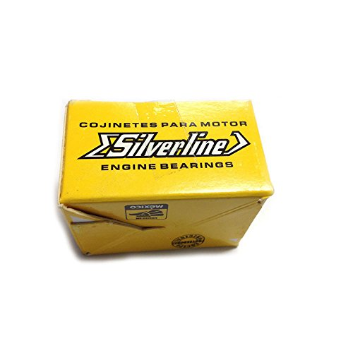 AA Performance Products Silver Line Cam Bearings for Type 1 and Vanagon Water Box -STD Trust- (Types Of Trusts compare prices)