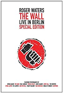 Roger Waters - The Wall: Live in Berlin [Special Edition]