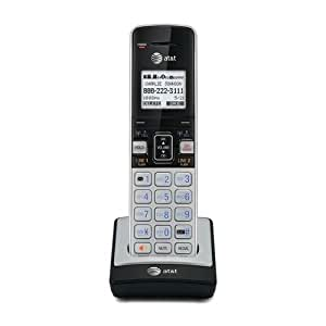 AT&T TL86003 Accessory Handset with Caller ID/Call