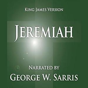 The Holy Bible - KJV: Jeremiah Audiobook