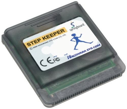 H.C.L. Electronics Step Keeper Springboard module