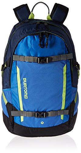 Burton Day Hiker Pro 28 L Backpack, Skydiver Ripstop, One Size (Burton Day Hiker Pack compare prices)
