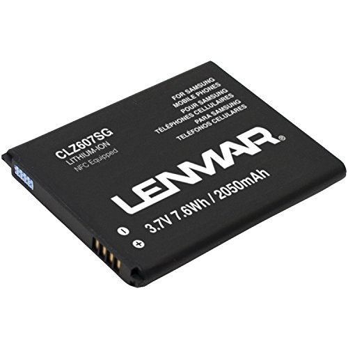 Lenmar CLZ607SG 2050mAh Battery (For Samsung Galaxy S3)