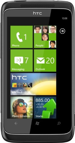 HTC T8686 Smartphone