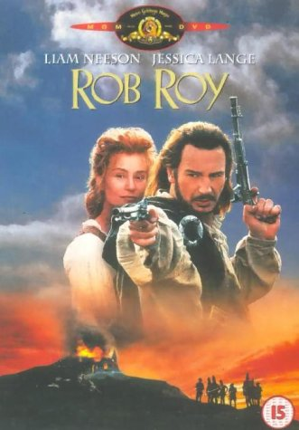 Rob Roy [DVD] [1995]