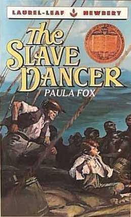 Image for The Slave Dancer