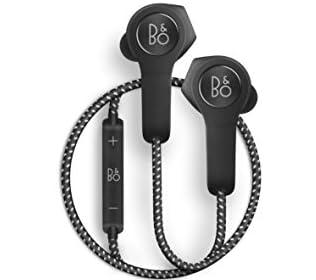 【国内正規品】B&O Play BeoPlay H5ワイヤレスイヤホン Bluetooth対応 ブラック BeoPlay H5 Black