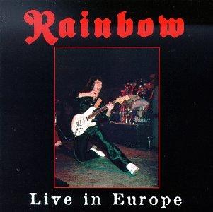 RAINBOW - Live in Europe (1 of 2) - Zortam Music