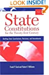 State Constitutions for the Twenty-fi...