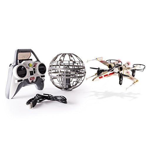 Air Hogs X Wing Assault Drones