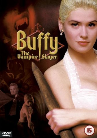 Buffy The Vampire Slayer [1992] [DVD]