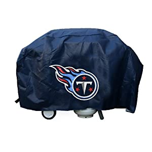 NFL Tennessee Titans 68-Inch Grill Cover by Rico