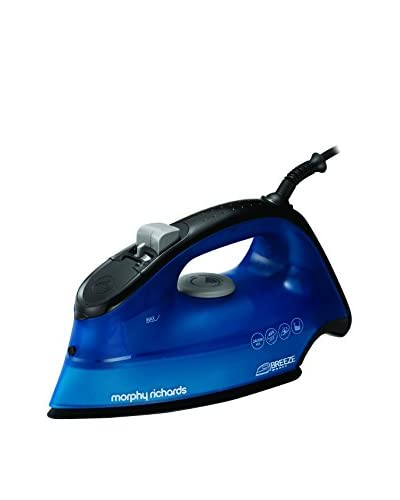 MORPHY RICHARDS  Plancha De Vapor MR300261 Azul