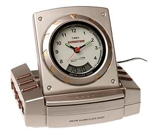 best buy timex t326h expedition amfm alarm clock radio alarm clocks electron. Black Bedroom Furniture Sets. Home Design Ideas