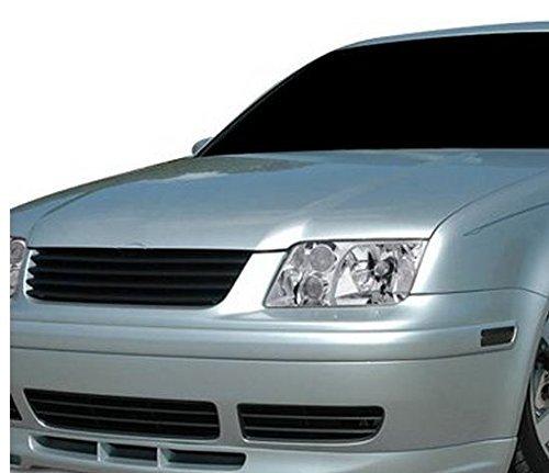 99-04-volkswagen-jetta-4-mk4-blk-horizontal-badgeless-front-hood-bumper-grill-grille-abs