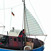 Robbe エビ獲り漁船 アンティエ Antje 1110