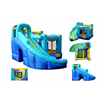 Ultimate Combo Bounce House