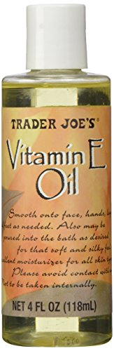 Trader Joe's Vitamin Oil E, 4 Ounce Review