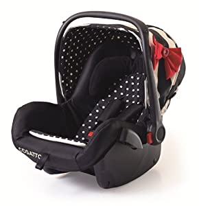 Cosatto Hold Group 0+ Infant Car Seat Special Edition  (Go Lightly) 2014 Range