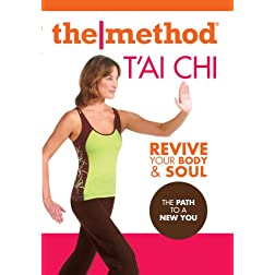 Method: T'ai Chi