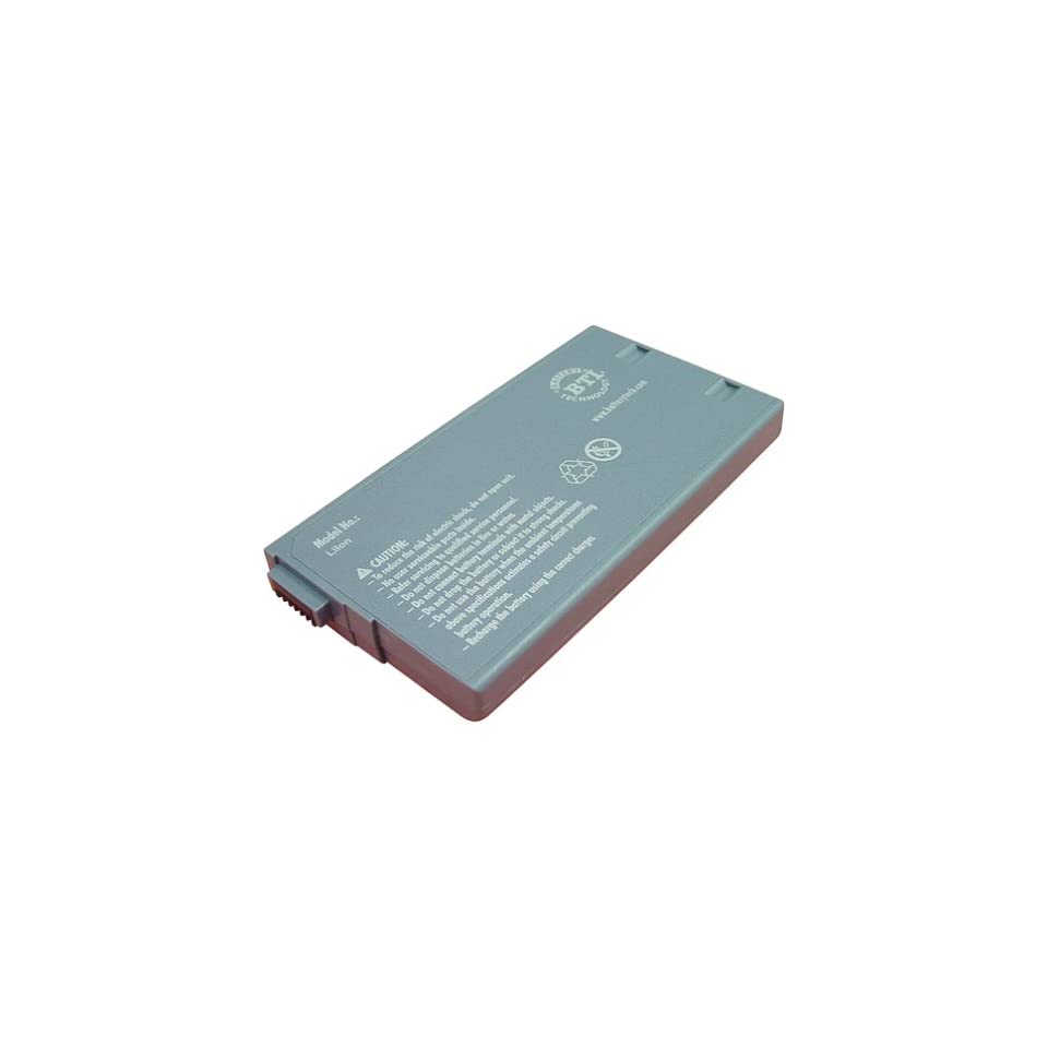 Battery Technology Battery for IBM Thinkpad 600 Series (Lithium Ion)