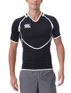 Canterbury Club Jersey Men's Rugby Shirt black black Size:S
