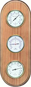 AcuRite 01523 Tahoe Honey Pine Weather Station