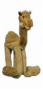 Large Camel Marionette from Sunny Puppets