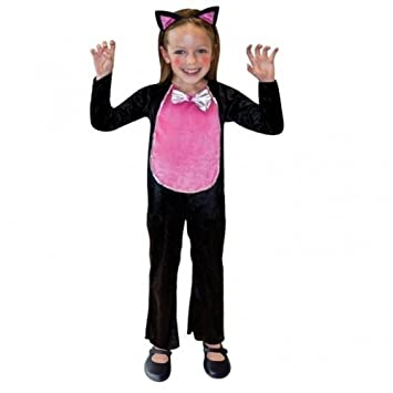 Christy`s Cat Suit (1 - 2 years) by Christy's (English Manual)