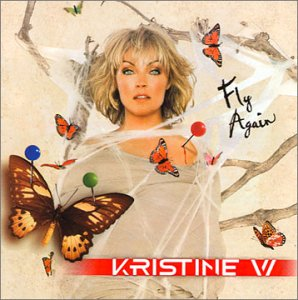 Kristine W — Fly Again (studio acapella)