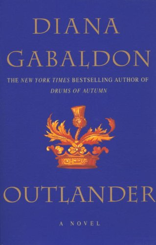 Outlander: with Bonus Content by Diana Gabaldon