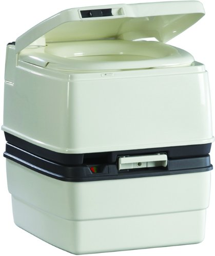 (Price/Each)Thetford PORTA POTTI 465MSD 5.5 GAL 25110 (Image for Reference)