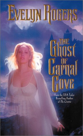 Image for The Ghost of Carnal Cove (Candleglow)