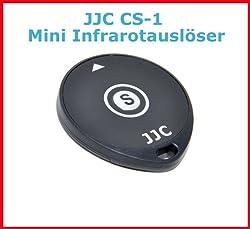 JJC C-S1 small Wireless Remote Control for Sony Digital SLRs