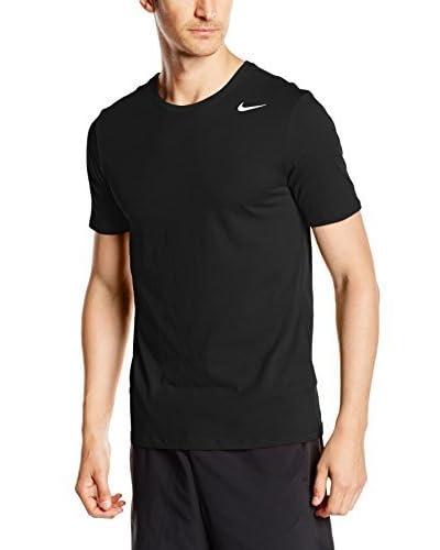 Nike Camiseta Manga Corta Negro