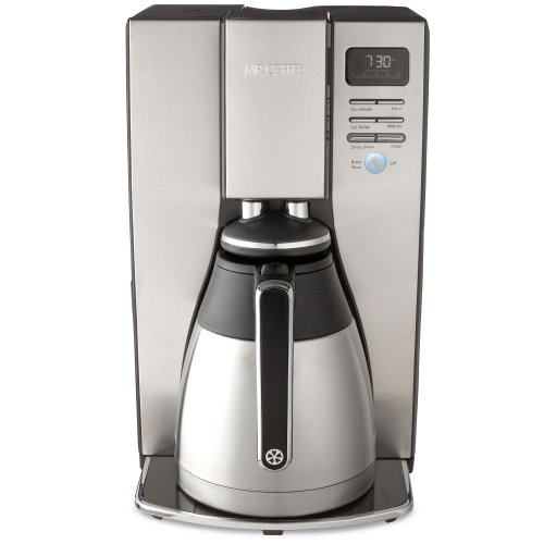 Mr. Coffee BVMC-PSTX95GTF 10 Cup Thermal Coffee