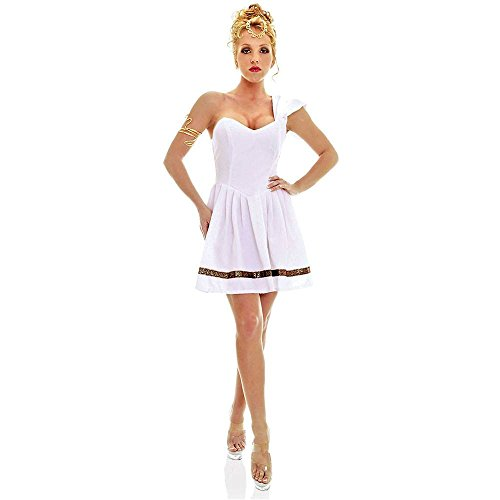 Caesar's Girl Roman Adult Costume