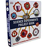 Richard Hammond's Blast Lab Science Expriments Project Book: More than 70 amazing expriments to do at home!