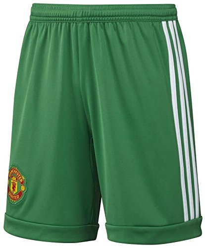 Manchester United Goalkeeper Shorts 2015 - 2016 (Shorts Manchester United compare prices)